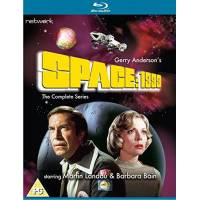 Space - 1999: The Complete Series (UK-import)