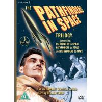 The Pathfinders In Space Trilogy (UK-import)