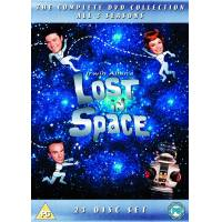 Lost In Space - The Complete Collection (UK-import)