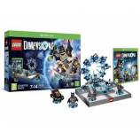 Lego Xbox One Lego Dimensions Starter Pack
