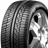 Michelin Latitude Diamaris 225/55R18 98V Sommerdekk