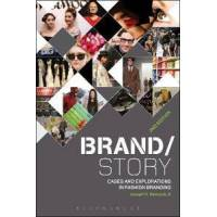 Hancock Joseph H. Brand/Story: Cases and Explorations in Fashion Branding (1501300024)