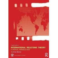 Weber International Relations Theory (0415713064)