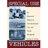 Green, George W. Special Use Vehicles (0786429119)