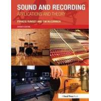 Rumsey, Francis Sound and Recording: Applications and Theory (0415843375)