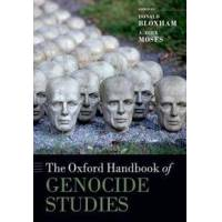 Bloxham, Donald (EDT) The Oxford Handbook of Genocide Studies (0199677913)