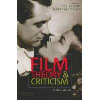 Braudy, Leo (EDT) Film Theory and Criticism (0195365623)