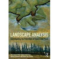 Stahschmidt, Per Landscape Analysis: Investigating the Potentials of Space and Place (1138927155)
