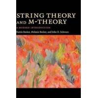 Becker String Theory And M-Theory (0521860695)