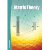 Holst, Anders Matrix Theory (9144100965)