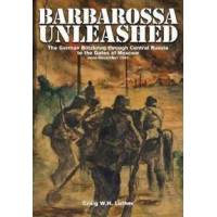 Luther, Craig W. H. Barbarossa Unleashed (0764343769)