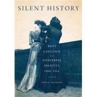Andersson Silent History (0773554750)
