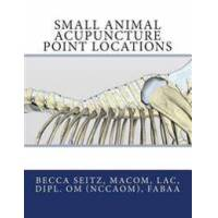 Seitz Lac, Becca Small Animal Acupuncture Point Locations (1502739836)