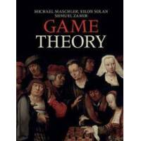 Maschler, Michael Game Theory (1107005485)