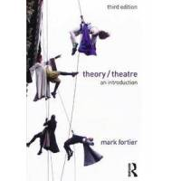 Fortier, Mark Theory/Theatre (1138902047)