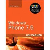 Vaughan, Daniel Windows Phone 7.5 Unleashed (0672333481)