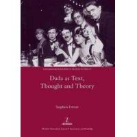Forcer, Stephen Dada as Text, Thought and Theory (1907975837)