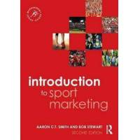Smith Aaron C. T. Introduction to Sport Marketing (1138022969)