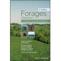 Collins Michael Forages Volume 1: An Introduction to Grassland Agriculture (1119300649)