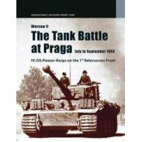 Bacyk, Norbert Warsaw II : the tank batlle for Praga July to September 1944 (9197589543)