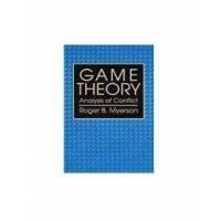 Myerson, Roger B. Game Theory (0674341163)