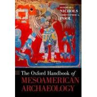 Nichols, Deborah L. (EDT) The Oxford Handbook of Mesoamerican Archaeology (0195390938)