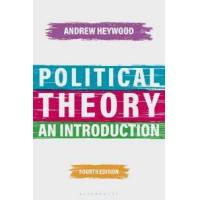 Heywood, Andrew Political Theory (1137437278)