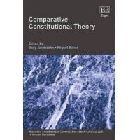 Jacobsohn, Gary (EDT) Comparative Constitutional Theory (1784719129)
