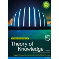 Bastian, Sue Theory of Knowledge (1447944151)