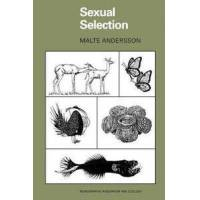 Andersson Sexual Selection (0691000573)
