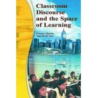 Marton, Ference Classroom Discourse and the Space of Learning (0805840095)