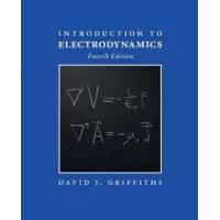 Griffiths David J. Introduction to Electrodynamics (1108420419)