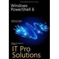 Stanek, William Windows Powershell 6 (1544752318)