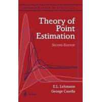 Lehmann, E. L. Theory of Point Estimation (0387985026)