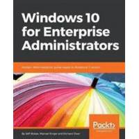 Williams, Zane Windows 10 for Enterprise Administrators (1786462826)