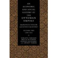 Inalcik, Halil (EDT) An Economic and Social History of the Ottoman Empire (0521574552)