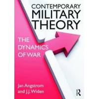 Angstrom, Jan Contemporary Military Theory (041564304X)