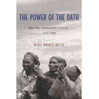 Koster, Mickie Mwanzia The Power of the Oath (1580465463)