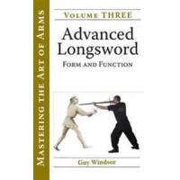 Windsor, Guy Advanced Longsword (9527157072)