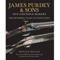 Dallas, Donald James Purdey& Sons Gun and Rifle Makers (1846891647)