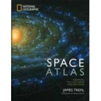 Trefil, James Space Atlas: Mapping the Universe and Beyond (1426209711)