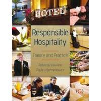 Hawkins, Rebecca Responsible Hospitality Theory and Practice (1906884196)