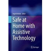 Kollak, Ingrid Safe at Home With Assistive Technology (3319428896)