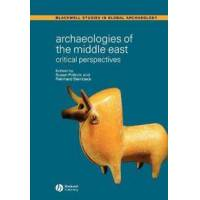Pollock, Susan Archaeologies of the Middle East (0631230017)