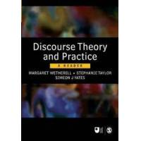 Wetherell, Margaret (EDT) Discourse Theory and Practice (0761971564)