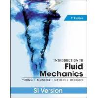 Young Donald F. Introduction To Fluid Mechanics (0470902159)