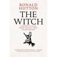 Hutton, Ronald Witch (0300231245)
