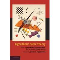 Nisan, Noam (EDT) Algorithmic Game Theory (0521872820)