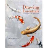 Rockman, Deborah Drawing Essentials: A Complete Guide to Drawing (0190209526)