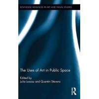 Lossau, Julia (EDT) The Uses of Art in Public Space (113879760X)